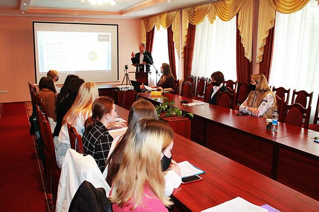 Cтудентська науково-практична конференція <br/>«Інновації, як рушійна сила розвитку суспільства»