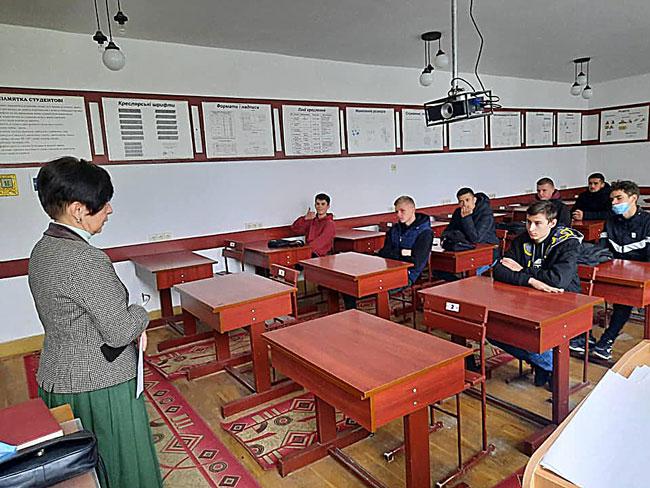 Зустріч студентів з роботодавцем <br/>ТзОВ «Віденська кава»