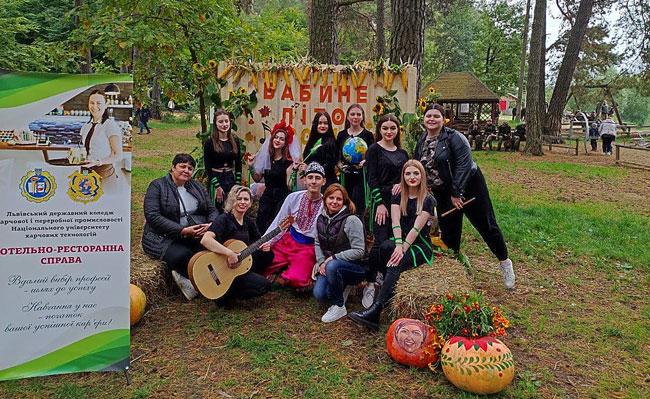 Молодіжний фестиваль української туристичної пісні «Бабине літо-2021»